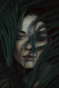 diaryofanearthwitch:  (by Alessio Albi)