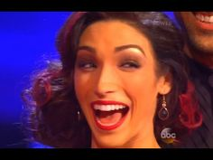 ▶ DWTS 18 HD ~ Meryl Davis and Maks ~ Tango ~ WEEK 6 ~ PARTY ANTHEM ~ 4-21-14 ~ Dancing With The Stars - YouTube