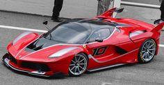 Ferrari FXX Engine/motor ��: V12 6.3 L Power/potencia ��: 800 CV  Torque ��: 690 Nm Weight/peso ⚖️: 1155 kg  0 a 100 ⏳: 3.5 s Vel.max ��: 391 km/h Manufacturing/fabricación ⚒: Italia ���� Price/precio ��: 2.000.000 dollars #ferrari #ferrarifxx #italia #supercar #superautos #cars #autos http://www.unirazzi.com/autos/post/1470278952525349602_4814314073/?code=BRneureAcLi