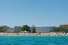 Sunny Beach - Riu Helios Hotel - Hotel in Sunny Beach, Bulgaria