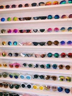 Womens Fashion Online, Latest Fashion For Women, Cat Eye Sunglasses, Sunglasses Women, Sunglasses Storage, Drawing Sunglasses, Sunnies Sunglasses, Retro Sunglasses, Cat Eye Colors