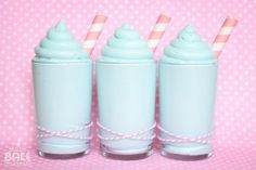 Here are The 11 Best Cotton Candy Recipes we could find, perfect for satisfying that sweet tooth! Includes cotton candy drinks, s& mousse, and more! Candy Recipes, Sweet Recipes, Cotton Candy Drinks, Mousse, Yummy Treats, Sweet Treats, Milkshake Recipes, Milkshakes, Tumblr Food