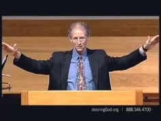 """What Is the Will of God and How Do We Know It"" - John Piper"