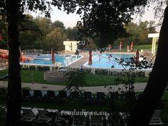 16.09.2014 Dudince, Slovensko - EcoHotel & EcoCamping LEO, Dudince