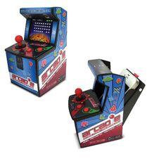 Arcadie - Retro Arcade game for iphone/ipod
