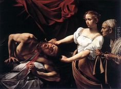 off Hand made oil painting reproduction of Judith Beheading Holofernes c. one of the most famous paintings by Caravaggio. In 1599 Caravaggio had already fled Milan and arrived in Rome. Artemisia Gentileschi, Baroque Painting, Baroque Art, Italian Baroque, Classic Paintings, Old Paintings, Contemporary Paintings, Italian Paintings, Paintings Famous