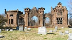 Philadelphia is filled with certified historic cemeteries dating back to the late 1600s, and we've rounded up 12 of them right here. Some of them are neglected and downright spooky, while others have been beautifully maintained throughout history.