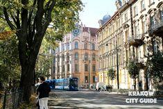 A full Krakow (Poland) city guide
