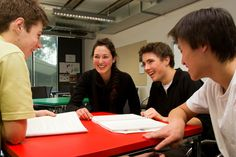 Courses in New Zealand, Study in New Zealand