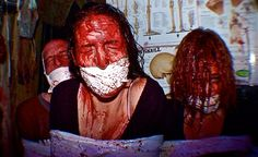 'Extreme' Haunted House Or Legal Torture? McKamey Manor Allows You To Live A Horror Movie [Video]