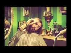 The Barberless Barber. Dir: Cody Stokes / US / 2010    A hairy man's attempts to smarten up for a job are met with constant problems.