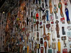 Tap Room, NYC