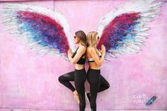 10 Most Instagrammable Walls in Los Angeles from LoveSweatFitness.com