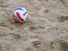 17. Throw A Ball If you have a ball that you can take with you to the beach, bring it along. It doesn't have to be a beach ball, it can be any kind – a tennis ball, a volleyball, a bouncy ball, etc. As long as you can throw or kick it back andContinue Reading...