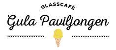 Hjo's ekologiska glasscafé!