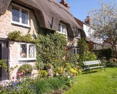 Willow Corner - luxury self catering accommodation in Armscote, Stratford-upon-Avon