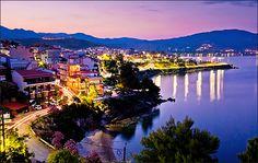 Neos Marmaras Nightlife