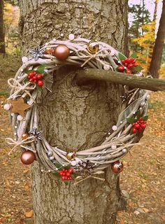 z.ferjencikova / Vianočný venček