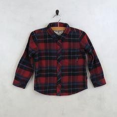 Kids Henderson L/S Jacket
