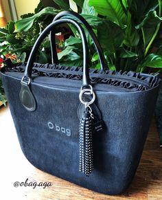 O Bag, Backpack Bags, Chanel, Backpacks, Oclock, Aga, Purses, Chic, My Style