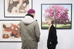 Affordable Art Fair New York, Spring 2018 Fun Crafts For Kids, Arts And Crafts, Nyc Life, Stuff To Do, Cool Stuff, Affordable Art Fair, Cool Kids, Contemporary Art, New York
