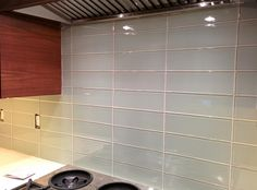 Kitchen On Pinterest Glass Subway Tile Coffered