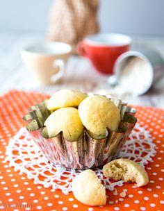 Mureat appelsiinipikkuleivät | Reseptit | Kinuskikissa No Bake Cookies, Baking Cookies, Cookie Recipes, Candy, Orange, Sweet, Toffee, Biscuits, Sweets