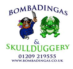 Bombadingas Wilson Way, Pool, Redruth Holidays In Cornwall, Soft Play, How To Plan