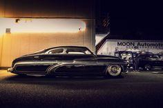Chop Sticks Car Club Presents HOT ROD NITE Oct. 25, 2014 - MOONEYES ムーンアイズ オフィシャル Moon of Japan MOONTERNET