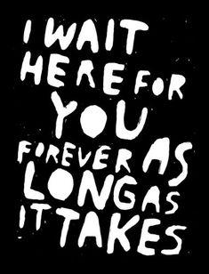 I Wait Here For You Forever: Stefan Marx: Amazon.de: Benjamin Sommerhalder, Stefan Marx: Fremdsprachige Bücher