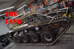 Sherp Atv For Sale >> Ripsaw, EV3-F1, Ripsaw Ev2, luxury super tank, price, cost ...