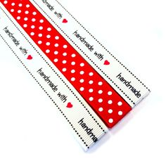 Magnetic Pattern & Chart Keeper - Handmade With Love