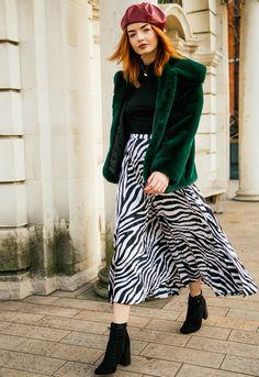 zebra-maxi-skirt
