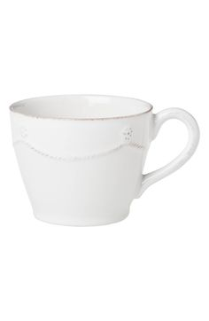 Main Image - Juliska 'Berry and Thread' Tea & Coffee Cup
