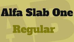 Alfa Dafont Download Free Fonts | Best Free Fonts Best Free Fonts, Free Fonts Download, Premium Fonts, New Fonts