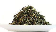 Jasmine Silver Needle White Tea http://www.greenhilltea.com/jasmine_silver_needle_white_tea_p/id241.htm
