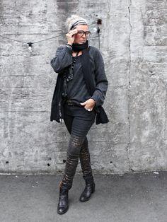 Style Inspo by Bohem September