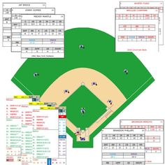 38 Best Strat O Matic Card Collections Images Baseball