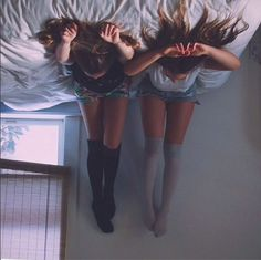 Image result for best friends in bedroom