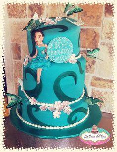 15 cake