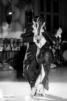 The allure of the back..subduction tango