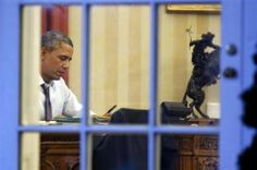 Obama to lay out go-it-alone, Executive powers approach in big speech | Yahoo Health