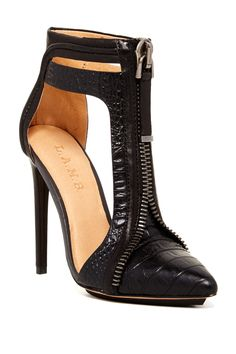 Daisey Ankle Bootie by L.A.M.B.