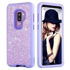 Samsung Galaxy S9 Plus Case Shockproof Protective Hybrid Heavy Duty Anti Scratch #sav_ista