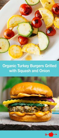 Healthy Meal Prep, Healthy Dinner Recipes, Healthy Snacks, Vegetarian Recipes, Healthy Eating, Turkey Burger Recipes, Turkey Burgers, Chicken Recipes, Veggie Dishes