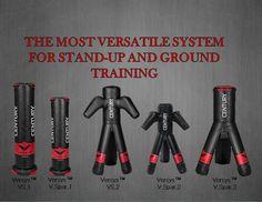 Century® Versys™ V.SPAR.2 Spar Simulator
