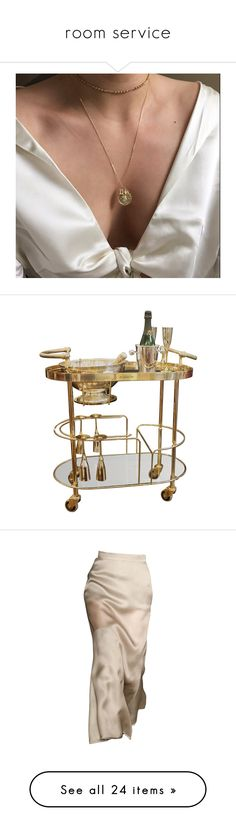 room service by citixen on Polyvore featuring polyvore, image, home, kitchen & dining, bar tools, furniture, decor, bar, fillers, art deco bar cart, women's fashion, clothing, skirts, bottoms, pink skirt, jewelry, earrings, accessories, no color, 24 karat gold jewelry, teardrop shaped earrings, teardrop earrings, tear drop earrings, 24-karat gold jewelry, home decor, male sculpture, marble sculpture, marble home decor, effects, backgrounds, water, bubbles, circle, detail, embellish, doodle…