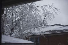 power grid down no electricity winter emergency preparedness supplies