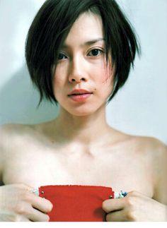 Miki Nakatani in her 20's?