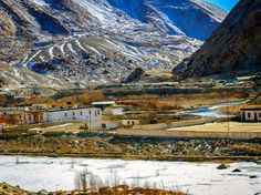 Tangtse is a Village in Jammu & Kashmir. Find out why to travel, the best time to visit Tangtse, places to visit in Tangtse, weather in Tangtse, topography, restaurants and hotels in Tangtse. All about travel and tourism in Tangtse. Few amazing things to do and places to visit in Tangtse are.    #incredibleIndia #travel #adventure #india
